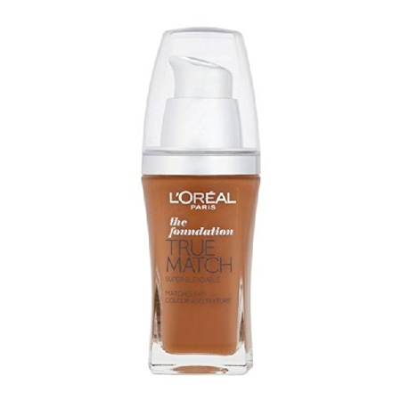 LOreal Le Teint Accord Parfait Foundation True Match Cacao
