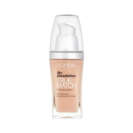 LOreal Le Teint Accord Parfait Foundation True Match Vanille Rosé