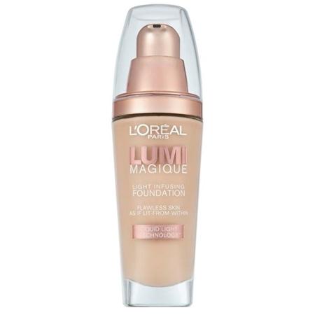 LOreal Lumi Magique Light Infusing Foundation Sable Rosé
