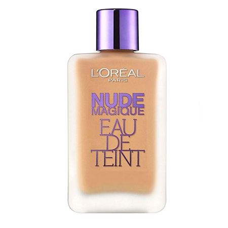 LOreal Nude Magique Fresh Feel Foundation Warm Ivory