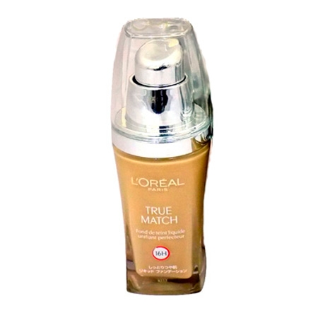 LOreal True Match Foundation Ochre