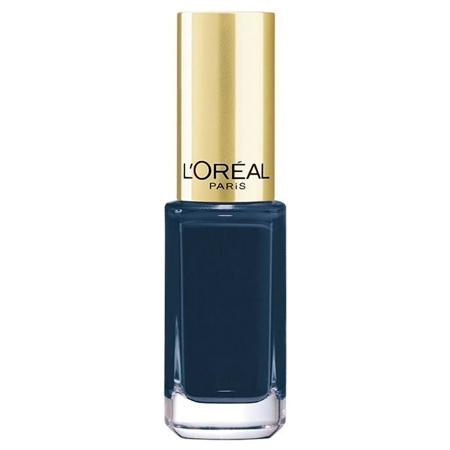 LOréal Color Riche Neglelak - Blue Fashionista