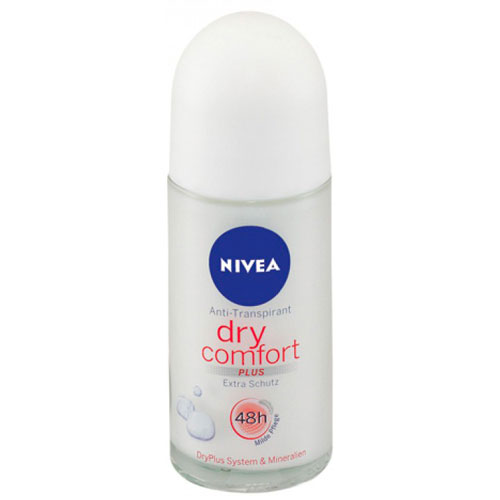 Nivea Dry Comfort For Women - Roll-On 50ml