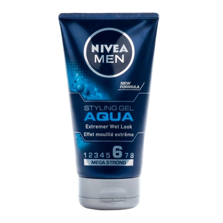 Nivea Men Aqua Styling Gel 150ml