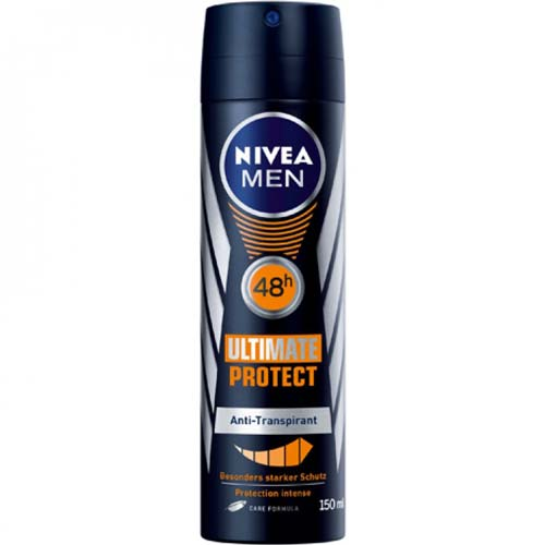 Nivea Ultimate Protect For Men Deo Spray 150 ml
