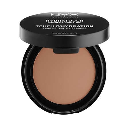 NYX Hydra Touch Powder Foundation Cocoa