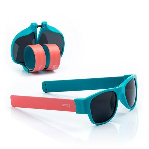 Sunfold Roll-up Solbriller AC1