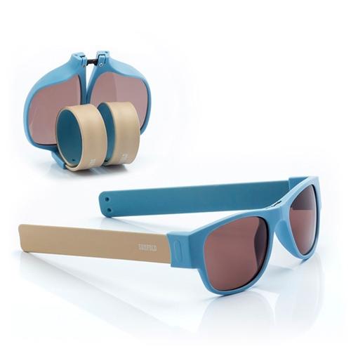 Sunfold Roll-up Solbriller AC5