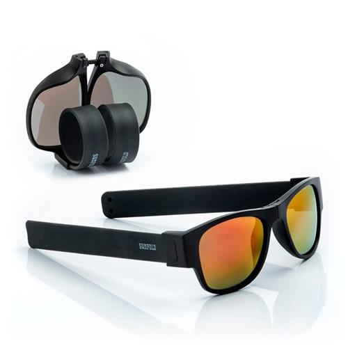 Sunfold Roll-up Solbriller ES2