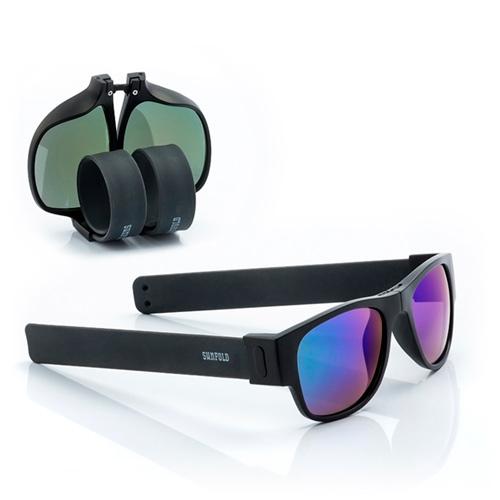 Sunfold Roll-up Solbriller ES3