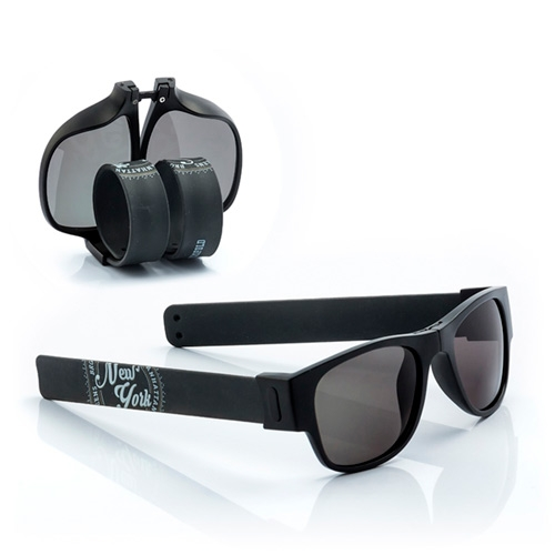 Sunfold Roll-up Solbriller ST1