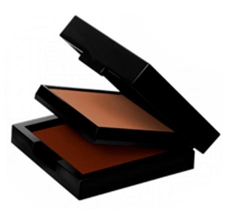 Sleek Makeup Base Duo Foundation - Henna