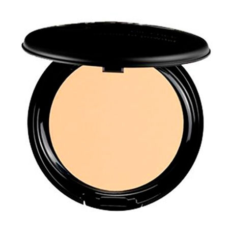 Sleek Creme Til Pudder Foundation - Oatmeal