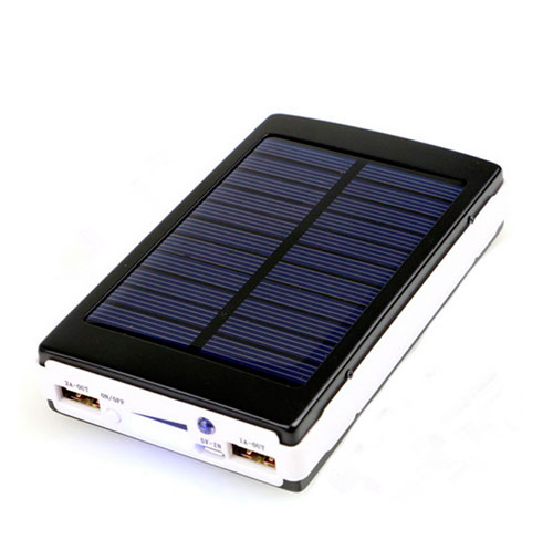Powerbank Solar 20.000 Mah